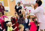 """Студия детских праздников """"ТруЛяЛя"""" открывает новые программы праздников."""