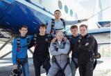 Сургутяне выиграли чемпионат мира по парашютному спорту в Австралии