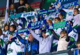 «Югра» разгромила хоккейный клуб из Китая