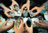 Ханты-Мансийск признали одним из самых пьющих городов России