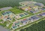 В Югре построят индустриальный парк за 7 миллиардов