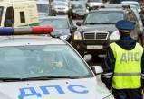 В массовом ДТП в Сургуте пострадали четыре человека
