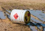 СМИ: В Нижневартовске ликвидируют возможный химический выброс