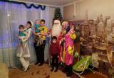 В Нягани детей из малообеспеченных семей Дед Мороз и Снегурочка бесплатно поздравят с Новым годом