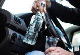 В Кондинском районе суд отправил в колонию-поселение водителя за пьянство за рулём