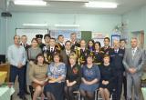 Няганцы стали лучшими среди российских команд на Международном слёте кадетов в Санкт-Петербурге