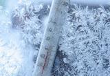 В северных районах ХМАО ночью до 32 градусов мороза