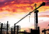 В новом микрорайоне Нягани уже начали строить первый трёхподъездный дом