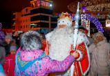 12-й Всероссийский съезд Дедов Морозов и Снегурочек состоялся в Ханты-Мансийске