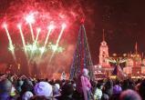 Столицей празднования Нового года в России стала Тула