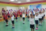 В няганском детском саду «Веснянка» состоялись соревнования и квест-игра на тему пожарной безопасности. ФОТО