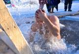 В праздник Крещения Господня на водоемах Югры будут оборудованы 52 купели