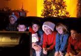 Телеком-рекорды югорчан в новогодние праздники: 10 тысяч терабайт трафика и поздравление, длительностью 2,5 часа