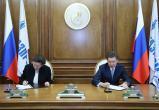 Югра и «Газпром» заключили новое соглашение о сотрудничестве