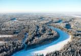 22 января погода в Югре не изменится