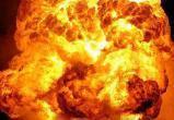На месторождении под Сургутом произошёл взрыв