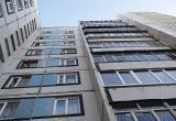 В Ханты-Мансийске 11-летняя девочка упала с 11 этажа и выжила