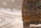В Нягани перевозчики хотят приучить жителей оплачивать проезд при входе в маршрутку (+ОПРОС)