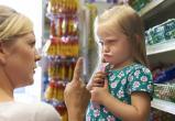 Сургутянка заставляла свою дочку воровать продукты