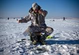 Чемпионат «Рыбак года - 2019» пройдет 31 марта на озере «Зеркальное» в Приобье
