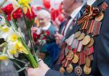 В Югре одобрили единовременную выплату ко Дню Победы