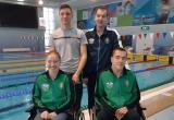 Югорский спортсмен установил новый мировой рекорд на чемпионате России по плаванию