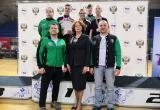 Спортсмены Центра адаптивного спорта Югры завоевали 10 медалей на фестивале «Парафест»