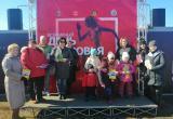 Специалисты Няганской городской поликлиники стали участниками акций ко Всемирному дню здоровья