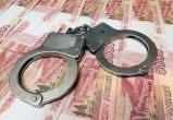 В Урае мужчина украл у своего знакомого полмиллиона рублей, пока тот спал