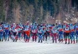 Югорский лыжный марафон: итоги рекордного забега