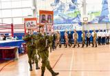 В Нягани открылся XV межрегиональный турнир по боксу, посвящённый ветеранам ВОв. ФОТО