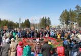 В Югре состоится около 1000 праздничных мероприятий, посвященных Дню Победы