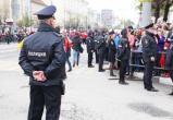 В День Победы в Югре охранять общественный порядок будут более 4,5 тысяч полицейских