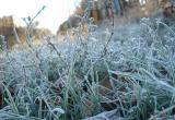 Завтра в Югре значительно похолодает: ожидаются мороз и мокрый снег