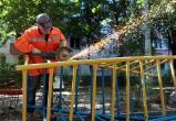 Детский омбудсмен Югры предложила родителям самостоятельно ремонтировать детские площадки