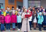 В Нягани отметили День славянской письменности и культуры. ФОТО