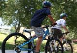 В Нягани мальчик на велосипеде попал в ДТП. ФОТО