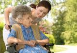 Молодые люди, осуществляющие уход за пожилыми и инвалидами, обязаны сообщать в ПФР о трудоустройстве