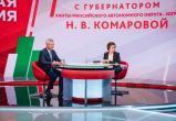 Комарова потребовала от муниципалитетов индивидуального сопровождения оставшихся «балочников»