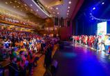В Югре проходят юбилейные Всемирные игры юных соотечественников