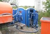 Гендиректор «Октябрьского ЖКХ» оштрафован за незаконный вывоз жидких бытовых отходов