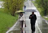 7 июня в Югре - холодный ветер, местами дождь