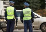 Заместитель начальника ГИБДД Сургута отстранен от работы на время проверки