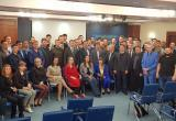 Отделения ЛДПР в ХМАО и ЯНАО избрали новые составы руководящих органов