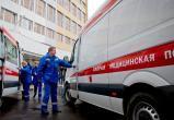 Команда Няганской станции скорой помощи заняла 7 место в окружном конкурсе профмастерства