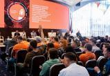 Няганские волонтёры принимают участие во Всероссийском форуме добровольных ПСО