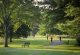 В Югре откроют парк за 2,5 млрд рублей, где всегда будет лето