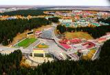 Ханты-Мансийский биатлонный центр, где должен пройти этап кубка России по биатлону, лишили лицензии