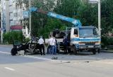 Три человека погибли в ДТП в Сургуте. ФОТО