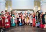 Югорчан приглашают стать участниками проекта «Золотые имена многонациональной Югры»